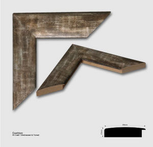Graham Harrison Framing -  - Cornice