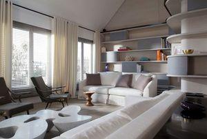 FRANCOIS CHAMPSAUR -  - Progetto Architettonico Per Interni
