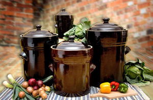 Boleslawiec -  - Vasetto Da Cucina