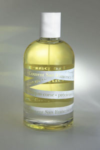 EAU DE COUVENT - précieuse de couvent - Olio Da Massaggio