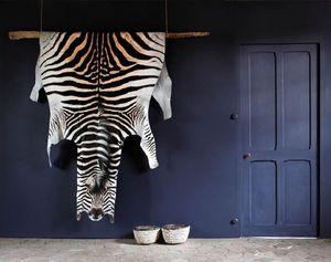 LODGE COLLECTION -  - Pelle Di Zebra