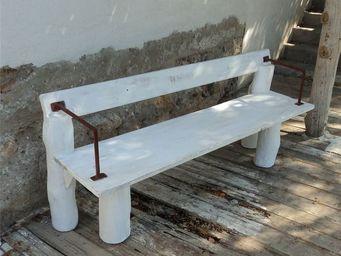Eco-sensible lifestyle -  - Panchina Da Giardino