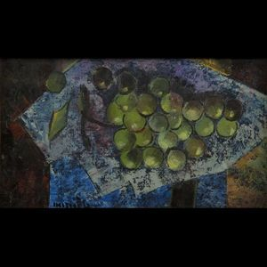 Expertissim - tony agostini. trois natures mortes - Natura Morta