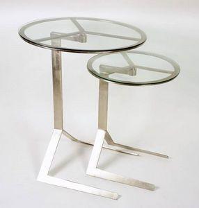 ROGIERS PAUL -  - Tavolini Sovrapponibili