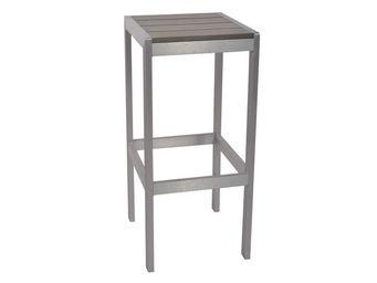 ACHATDESIGN - chaise et fauteuil toluko bois - Sgabello Da Bar