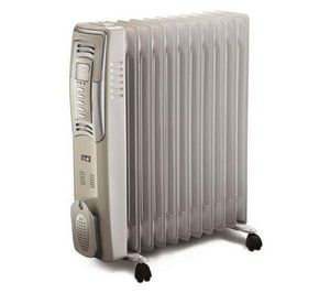 BIONAIRE - radiateur bain d'huile boh2503d-i - Radiatore Elettrico