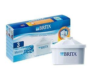 BRITA - cartouche maxtra - pack de 3 - Caraffa Filtrante