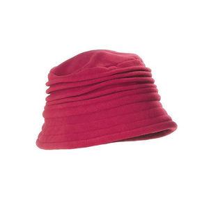 WHITE LABEL - chapeau cloche polaire chaude et intérieur doublé - Cappello