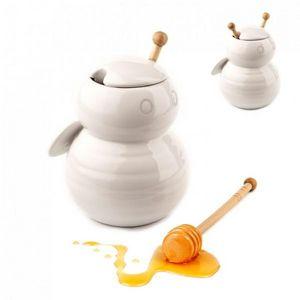 Balvi - pot à miel bumble bee - Utensili Da Cucina