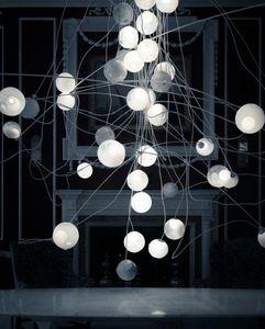 Bocci -  - Lampada A Sospensione