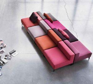 SOFTLINE - passion - Sedia Per Sala D'attesa