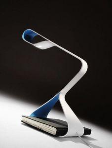 ZAVA - libra - Lampada Per Comodino
