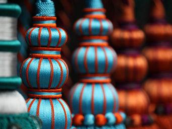 Chararib -  - Fiocco Per Tenda