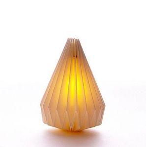 BLOOLANDS - papier stupa - Bicchiere Portacandela