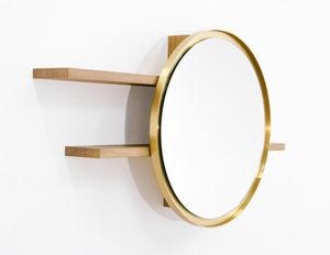 MALHERBE EDITION - miroir sunset - Specchio