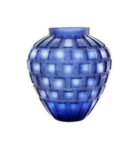 Daum - vase rythmes - Vaso Decorativo