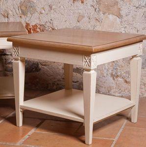 QUERCUS MEUBLES -  - Tavolino Per Divano