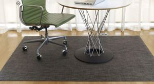 CHILEWICH - basketweave- - Tappeto Moderno