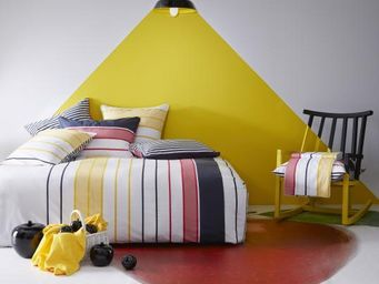 Essix home collection -  - Tessuto A Righe