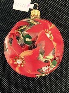 Prodglob Clasic Glass -  - Sfera Decorativa