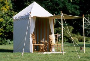 RAJ TENT CLUB - tea tent - Tenda Da Giardino