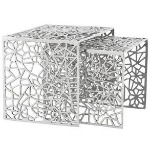 Alterego-Design - haki - Tavolini Sovrapponibili