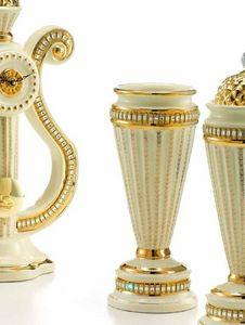 Ceramiche Stella - rigal - Vaso Decorativo