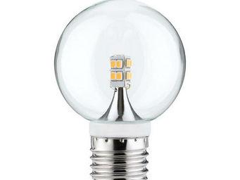 Paulmann - ampoule led globe e27 2700k 2,5w = 20w | paulmann - Lampadina A Led