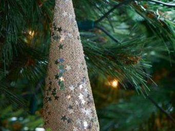 Riviera Maison - sapin - Decorazione Per Albero Di Natale