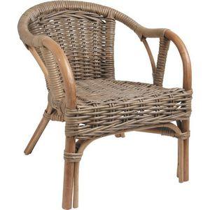 Aubry-Gaspard - fauteuil enfant - Poltroncina Bambino