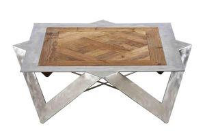 DIALMA BROWN -  - Tavolino Rettangolare