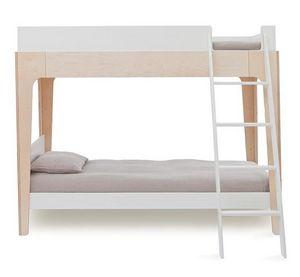 Oeuf - perch twin bunk - Letto A Castello Per Bambino