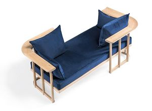 GONÇALO CAMPOS - lover-seat. - Divanetto Conversazione