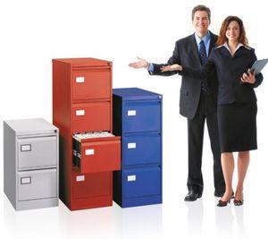 EVP - classeurs à tiroirs pour dossiers suspendus - Schedario A Cassetti