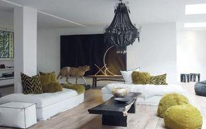 Maison De Vacances -  - Cuscino Quadrato