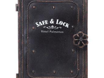 Kare Design - armoire à clés safe - Armadietto Chiavi