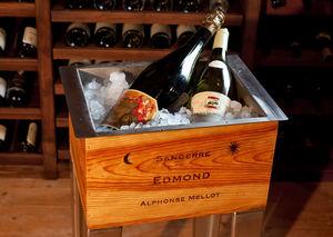 PASQUINI MARINO - nido - Secchiello Per Champagne
