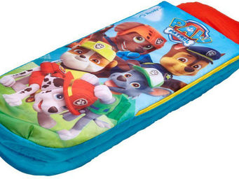 ROOM STUDIO - lit gonflable junior readybed pat patrouille - Lettino