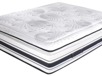 CROWN BEDDING - matelas timmins 180x200 mousse crown bedding - Materasso In Gommapiuma