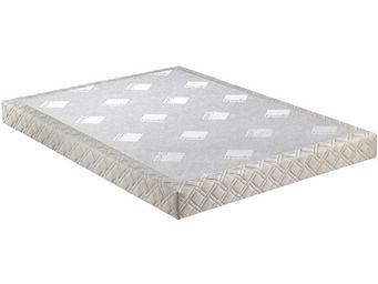 EPEDA - sommier multilatt confort ferme web 2x100x200 eped - Rete A Doghe Fissa