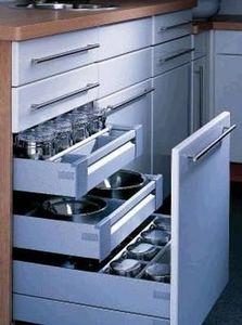Hettich -  - Cassetto Cucina