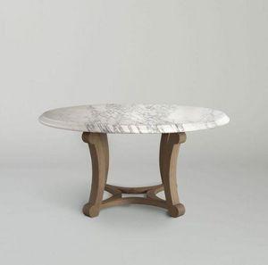 Lapicida -  - Tavolo Da Pranzo Rotondo