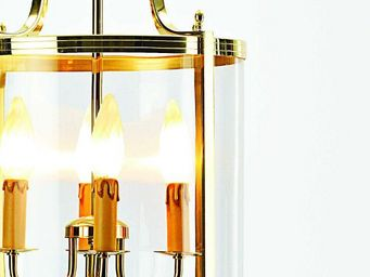 Epi Luminaires -  - Lanterna Da Esterno