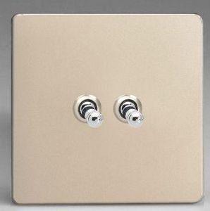 ALSO & CO - toggle switch - Interruttore Doppio