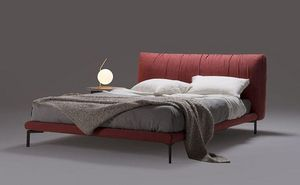 MY HOME COLLECTION - moon - Letto Matrimoniale