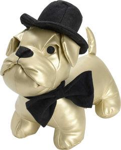Amadeus - cale porte bulldog chic - Fermaporta