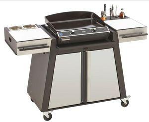 ENO - chariot bistro - Piastra Per Barbecue