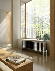 HEATING DESIGN - HOC   - block - Radiatore