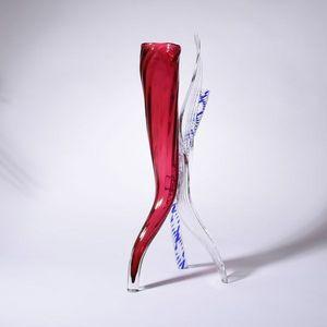 CERVA design - dancing - Vaso A Stelo