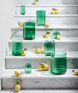 LOUISE ROE COPENHAGEN - jewel  - Vaso Da Fiori